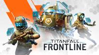 New strategy card game Titanfall: Frontline announced