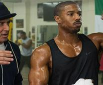 Sylvester Stallone teases Drago and Adonis showdown!