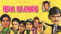 After Sarabhai vs Sarabhai, Hum Paanch is coming BACK!