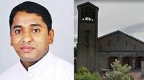 Body of Keralite priest to be brought to home state