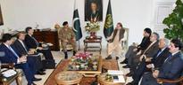 National Security Committee meets today