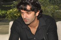 Indian TV star Barun Sobti in Dubai