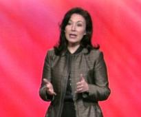 Oracle CEO Safra Catz On Cloud And Digital India