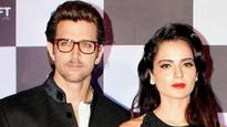 Hrithik-Kangana controversy: Kangana Ranaut's lawyer questions the timing of the 'leaked' details of the complaint