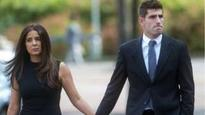 Ched Evans: Footballer found not guilty of hotel rape
