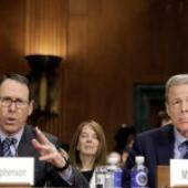 AT&T Time Warner deal good for innovation and customers, says AT&T