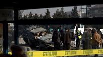 Roadside explosion kills 7 Afghan civilians 4hr
