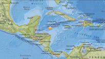 Massive quake between 7.6 and 7.8 magnitude hits Honduras; tsunami expected in Caribbean islands