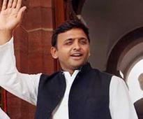 Superstitious Akhilesh inaugurates Noida projects from Lucknow