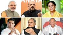 A dialogue with JC | Results of Rajasthan bypolls to shape up the national politics