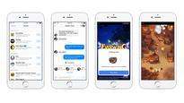 Facebook Instant Games allows you to play Space Invaders, Pac-Man and Galaga on Messenger