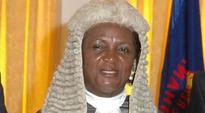 Magistrate In Corruption Web