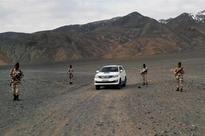 Ford Endeavour, Toyota Fotruner for Indo-Tibetan Border Police