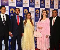 Ambanis richest in Asia; 18 more Indian families on Forbes' wealthiest 50