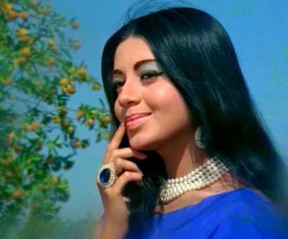 Happy Birthday, Babita!
