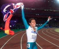 If I'd known my parents' story, who knows how much faster I could have run | Cathy Freeman