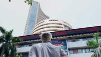 Global uncertainty results in Sensex dropping 166 points