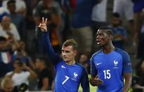 Antoine Griezmann: Manchester United and Paul Pogba a match made in heaven
