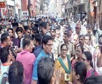 BJP may edge out NCP in Pune civic polls