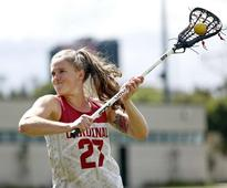 Stanford lacrosse star fought depression, considered suicide