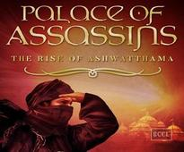 Review: Palace of Assassins