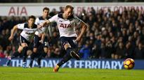 Premier League: Tottenham Hotspur must end Anfield jinx to put pressure on Chelsea