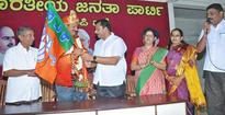 We want to win all five seats in Udupi in next Assembly polls: Ratnakar Hegde
