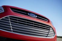 Ford Warns Of Lower Second Half Earnings
