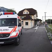Salez Train Attack: St. Gallen Police Say Victim Has Died From Her Wounds