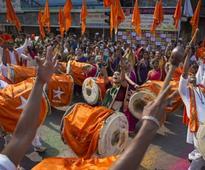 Gudi Padwa 2016: Amitabh Bachchan, Dia Mirza, Sridevi and other Bollywood celebs wish fans