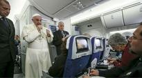 Pope Francis: No Communion for Divorced and Remarried