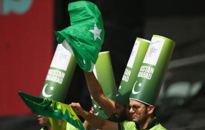 Pakistan wants Under-19 Asia Cup moved out of India