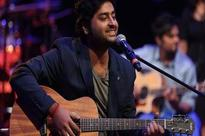 When Arijit Singh enthralled Jaipur and how!