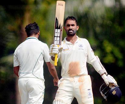 TN down Baroda to ease into Vijay Hazare final