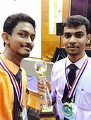 2 medicos bag top honours