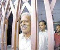 'Character of enemies changed from feudal lords to BJP, RSS,' says ex