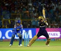 IPL 2018: KKR breach Rajasthan fortress at Jaipur, beat RR by 7 wickets
