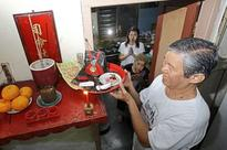 Septuagenarian keeping age-old tradition alive