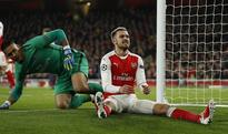 Santi Cazorla injury an opportunity for Aaron Ramsey to find his best form for Arsenal