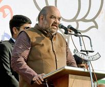 Amit Shah says new ministers will do their best for country