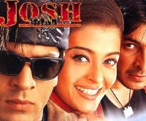 Aamir Khan Refused A Role In Josh Because He Wanted To Play SRKs Character In The Film