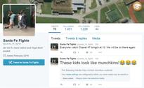 School officials concerned by Twitter 'Fight Club' showcase student brawls in Texas