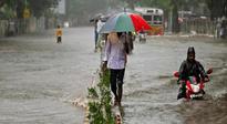 Himachal: 2 injured as rains trigger landslides
