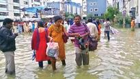 Hyderabad rains: No interdepartmental coordination during adds up to chaos