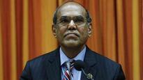 Jairam Ramesh hits out at former RBI Governor Duvvuri Subbarao for criticising P Chidambaram