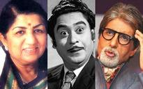 Kishore Kumar at 87: Amitabh to Lata, celebs miss the legend on his birth anniversary