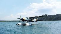 Mehair eyes seaplane services from Mumbai to Pipavav port