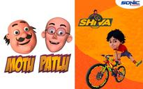 Kids play: Viacom 18 aims at building Sonic as strong No. 2