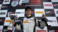 Colton Herta joins new Steinbrenner (as in the Yankees) Racing Indy Lights team