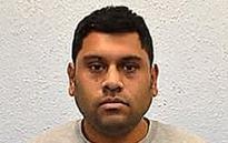 Cyber terrorist with hi-tech 'James Bond' cufflinks facing jail
